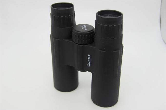 High Definition Adults Compact Lightweight Binoculars For Stargazing / Sporting Events