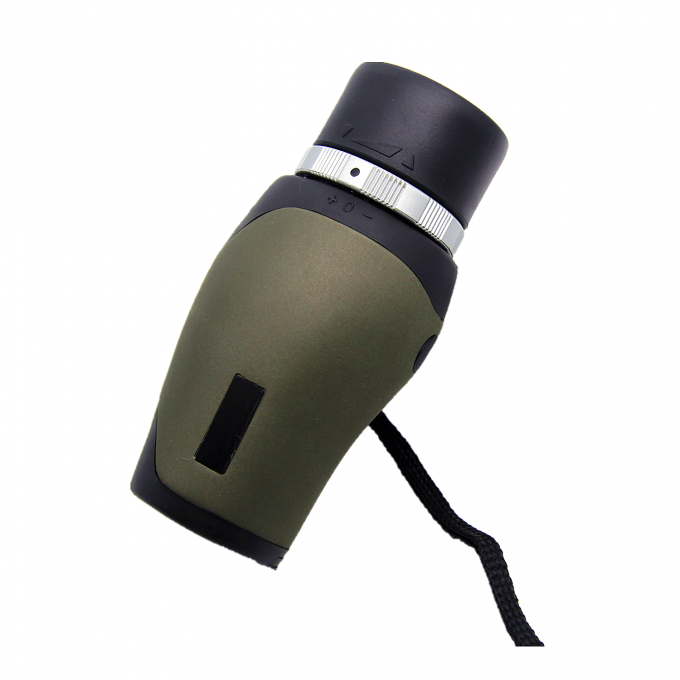 High Definition Long Range Pocket Monocular Telescope Water Resistant For All Age