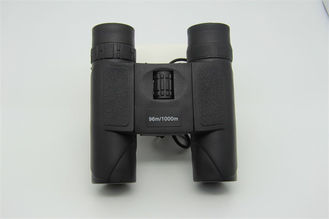 China Camping 8x25 Small Strong Binoculars Ergonomic Design For Comfortable Hand Feel supplier