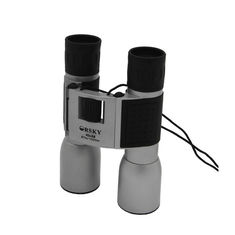 China Sightseeing Binoculars 12X32 / Compact Lightweight Binoculars For Games supplier