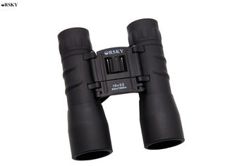China High Magnification Roof Prism Binoculars , 12x32 Lightweight For Hiking supplier