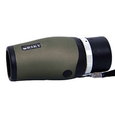 China High Definition Long Range Pocket Monocular Telescope Water Resistant For All Age supplier