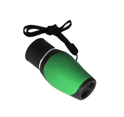 China Individual Focus System Mini Pocket Monocular Long Distance Monocular For Kids supplier