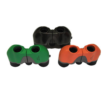 China Clear View 5x15 Multi Color Bird Watching Binoculars For Outdoor Activities supplier