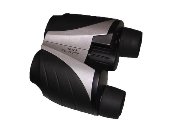 China 10x Magnification Small Porro Binoculars With Extra Wide Field Of View factory