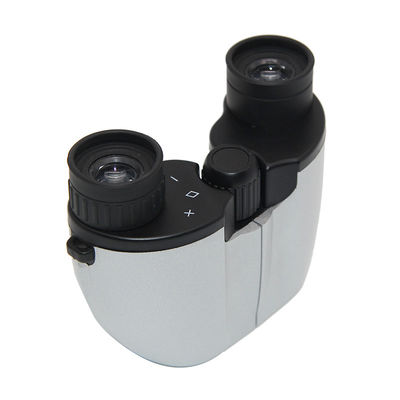 HD Small Porro Binoculars Lightweight Powerful Binoculars For Sporting GSV Certification