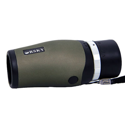 China High Definition Powerful Monocular Telescope Compact Monocular Telescope For Hiking factory