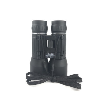 Bird Watching Compact High Powered Binoculars 10x42 With Big Aperture 10x Magnification
