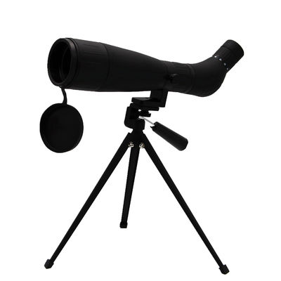 China Bird Watching High Zoom Binoculars 15mm - 11mm Eye Relief With Black Color factory