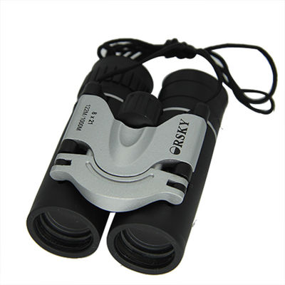 China Lightweight Roof Prism Binoculars Telescope 3m Close Distance For Hunting factory